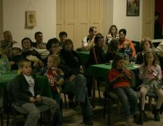 Výtvarná soutěž - Vranov očima dětí 2008