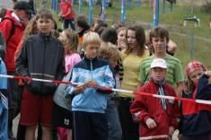 Vranovská empiáda 2008