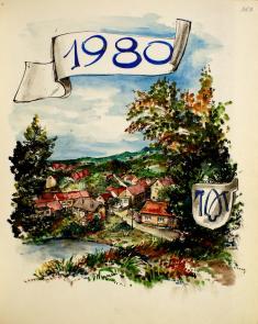 Rok 1980 - 1984