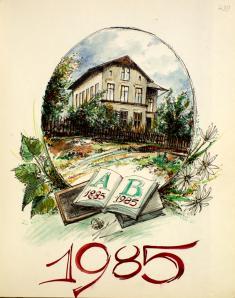 Rok 1985 - 1989
