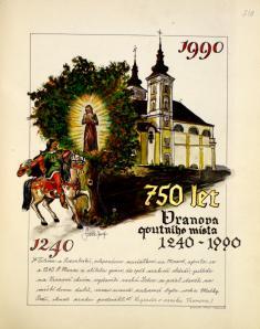 Rok 1990-1993